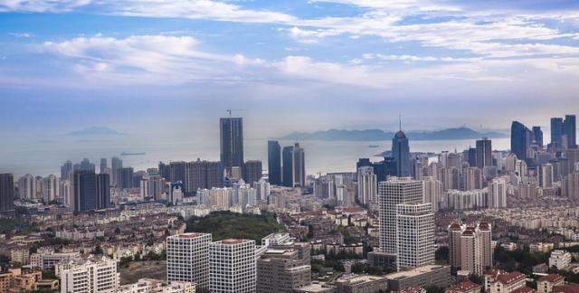 山东青岛的2019上半年GDP出炉,省内可排名多少?