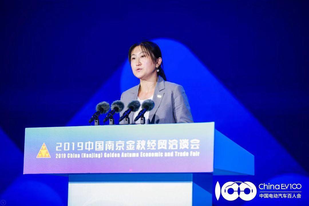 英飞凌徐辉:足够产能与供货,是半导体企业对产业链最核心的保障