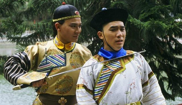 《鹿鼎记》被誉为人际关系百科全书,看韦小宝在职场上的处世之道
