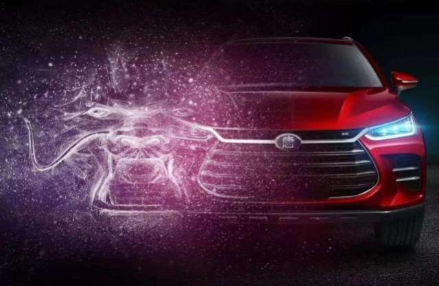 宋Pro上市比亚迪却留了一手,一新车强势登场,不到9万订单暴涨