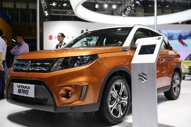 发动机是原装进口,这款日系SUV只卖10万出头,为何没人买?