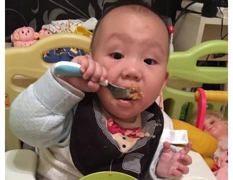 """宝宝""""求放过"""":还没过2岁,3种辅食别喂,脾胃伤了难长个"""