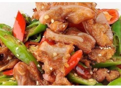 鲜香入味的几道家常菜,请客吃饭有面子,学会不用下馆子了!