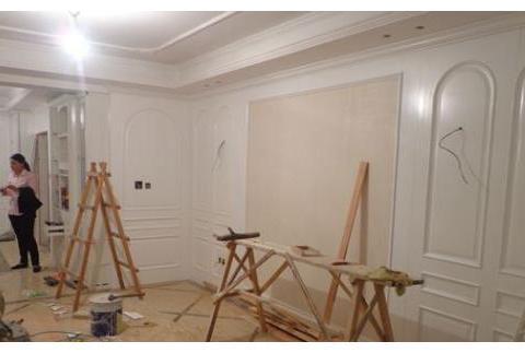墙面装饰板安装步骤 墙面装饰板安装注意事项
