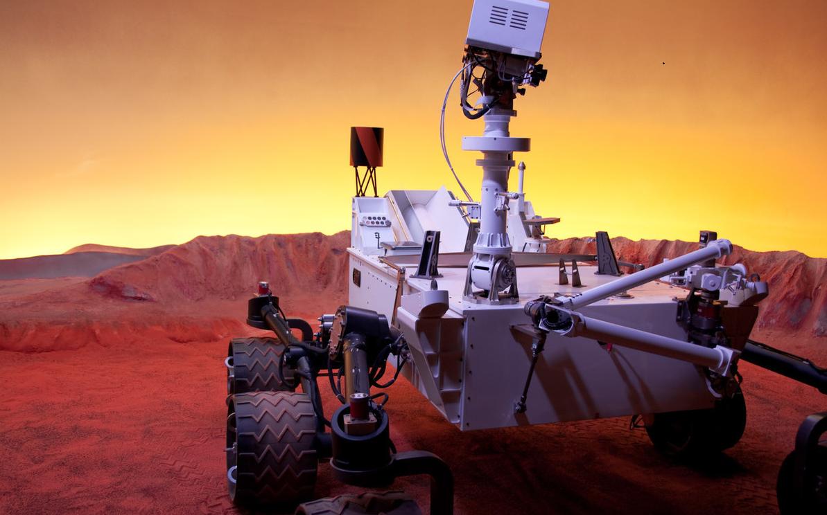 火星是否存在微生物,外星细菌会不会传播到地球?