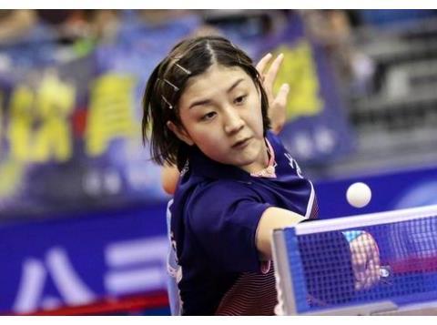 乒乓球亚锦赛-中国女团3-0新加坡队晋级决赛 陈梦丁宁王曼昱建功