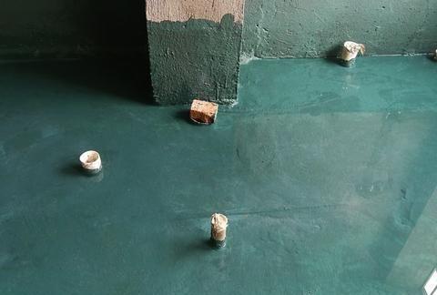 卫生间刷防水涂料就够了?涂料也分刚性和柔性,你选对了没有?