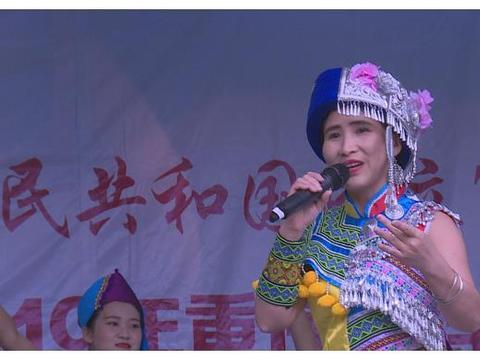 2019年重庆市特殊艺术巡演走进万州区