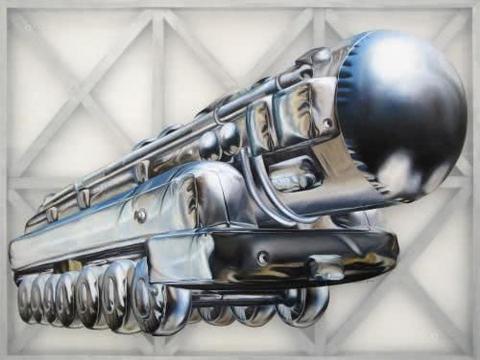 普京拿出自己的杀手锏!那就是最新研制的萨尔玛特洲际导弹?