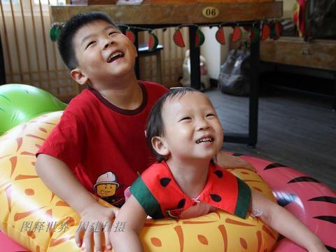 婴幼儿6岁后 大脑成长非常有限 杭州点亮婴童守望家庭建设计划