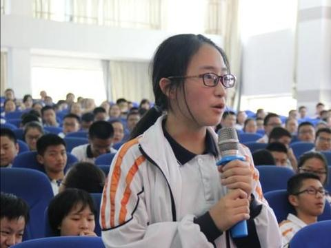 大学:为什么大一新生考英语四级相对容易