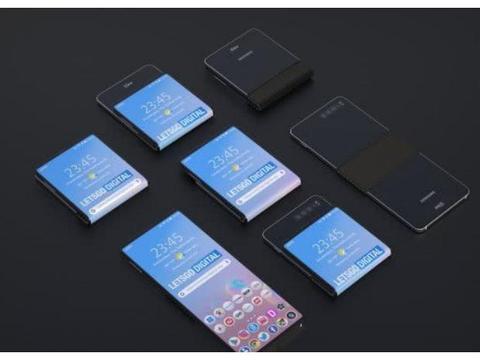 三星第二款折叠手机曝光,定位超高端商务,售价恐突破两万元