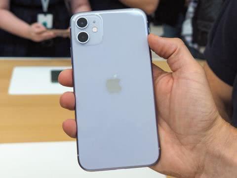 库克良心发现?将iPhone11做成廉价版iPhone