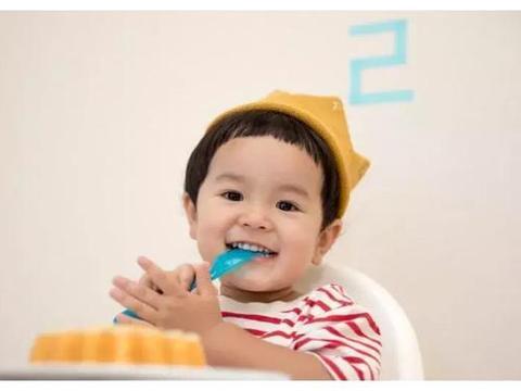 宝宝饮食要均衡,宝妈要知道宝宝吃饱不等于吃好