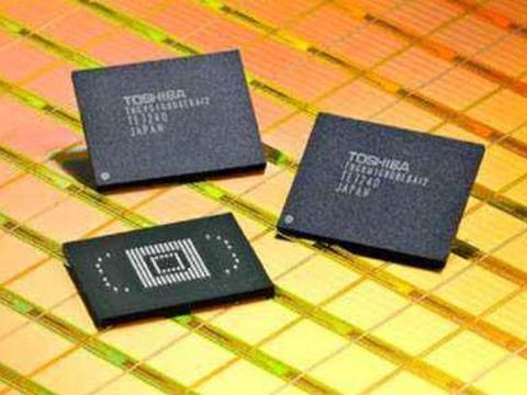 拿别人的内存颗粒,做自己的SSD,全球10大SSD厂商中9家是中企