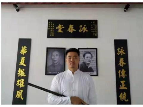 咏春拳丁浩10月19日大战职业拳王,余昌华亲自指挥,此战必胜