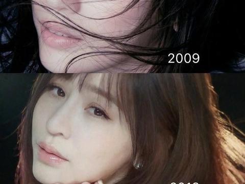 明星晒10年前后对比照:王俊凯、张云雷变化太大,胡歌帅气依旧