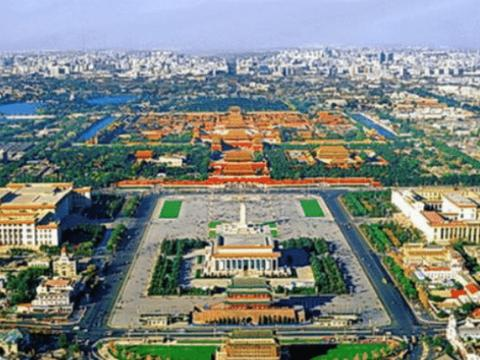 寸土寸金的北京,住在二环内的都是什么人?贫穷限制了我的想象