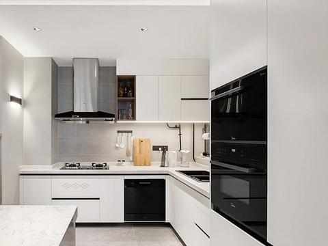 新中产家庭厨房热门电器清单,你家有哪些?