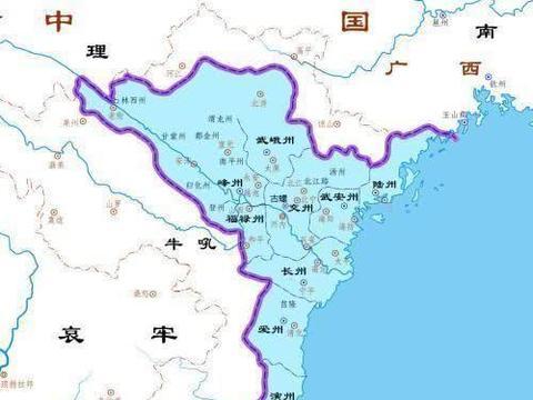 越南独立后,领土扩大四倍,他们用了什么办法?
