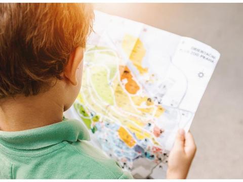 上幼儿园了就开始着急给孩子报各种班?怕孩子输在起跑线上?