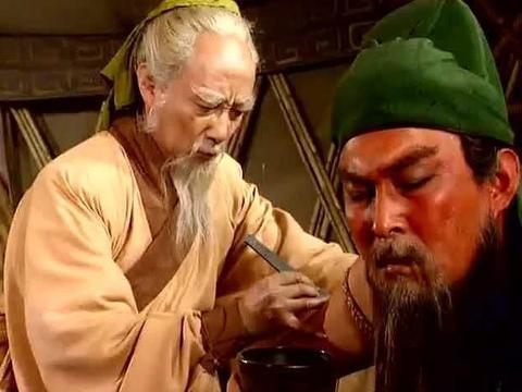 三国演义最大的脑洞神医华佗?
