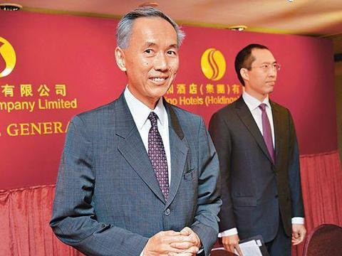 新加坡传奇华人富豪家族,酱油起家地产发家,富至三代