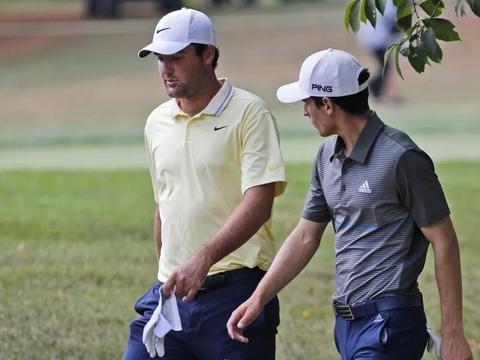 今晚【卫视高尔夫】带来绿蔷薇精英赛第三轮赛事精华