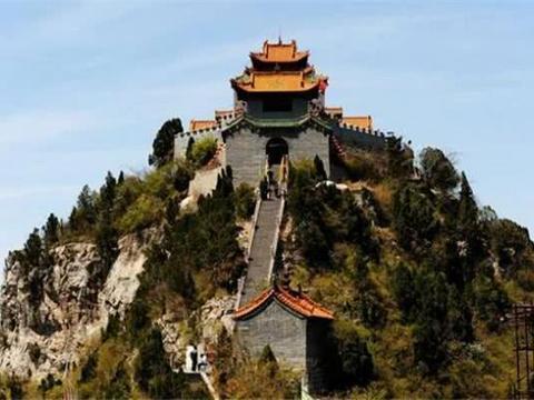 晋城10大最好玩的地方,皇城相府必游,王莽岭和珏山也不错