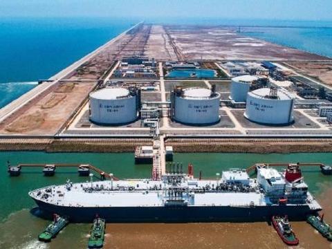 中国产天然气1139亿立方米!发改委:4个数据显示华经济运行良好