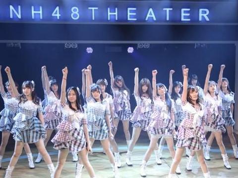"SNH48组合解散了!未出道的偶像转型""网红""?群众一脸懵逼"
