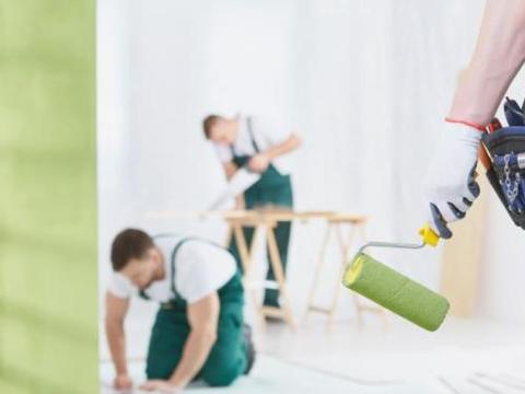 补习班重新翻修,孩子却出现这些不适症状?原来是甲醛中毒!