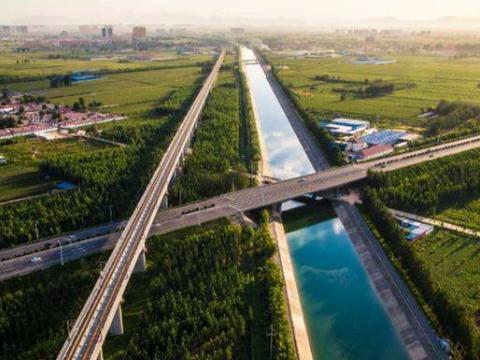 百年工程南水北调是多余的?北京头上悬着2个水库,为何还要调水