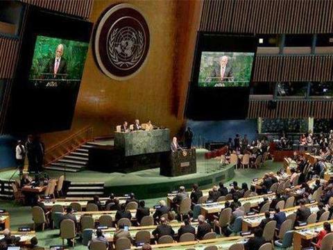 联合国要搬家了?美国利用联合国压制俄,俄罗斯下最后通牒