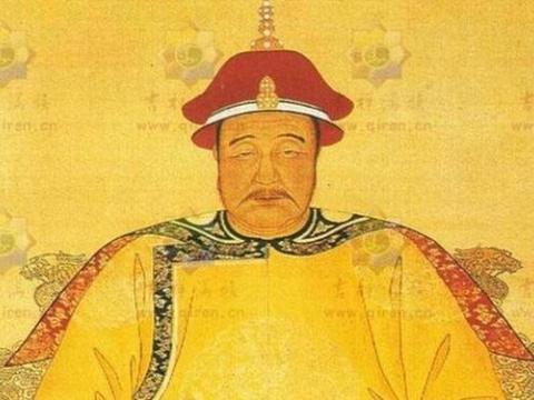 皇太极给崇祯的一封信,解开了他的真面貌,学者:真是罕见的无耻