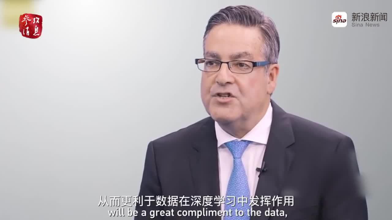 中国在这个领域引领全球 海外网友不吝赞美