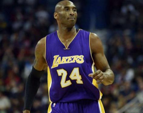 五位拥有交易否决权的NBA球星,科比开创先河,现役有两名球员