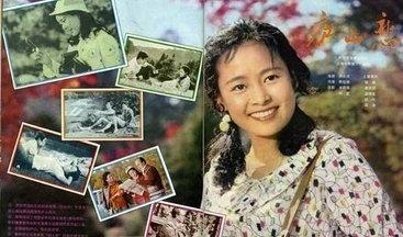 张瑜谈当年电影《庐山恋》的拍摄,张瑜的初吻是中国电影的第一吻