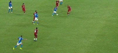 「欧冠」洛萨诺进球无效 那不勒斯主场暂平利物浦