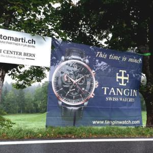 驰骋瑞士百年拉力赛场瑞士天珺表诠释竞速激情