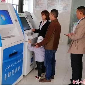 新源县农信社:做地方经济发展的助推器