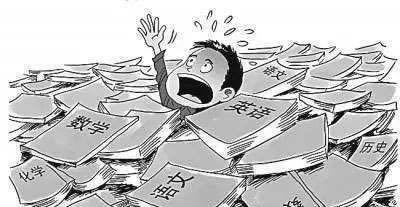 私立初中学习辛苦,但是升学率很高