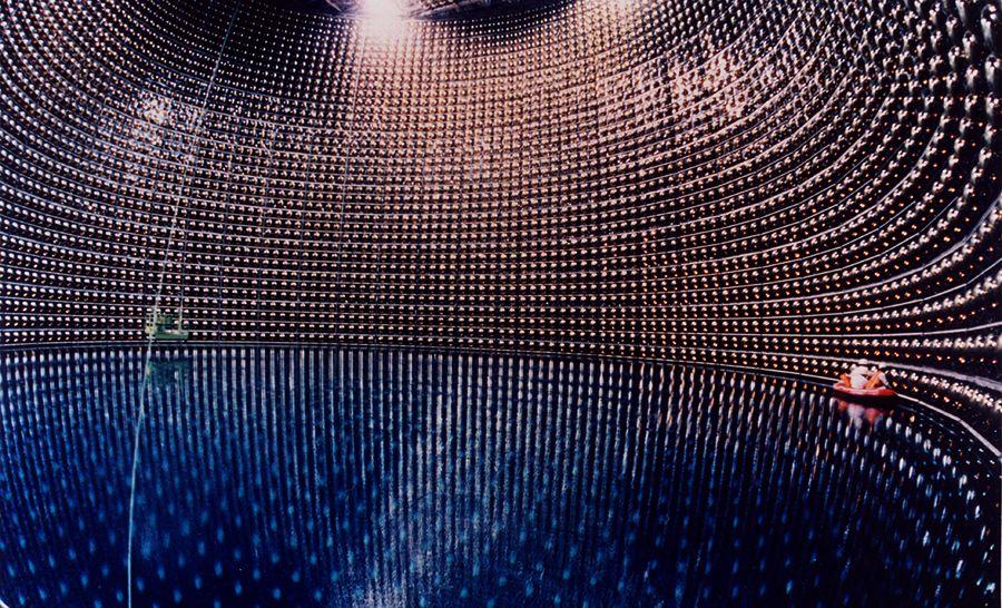为什么中微子是标准模型中的最大谜团?