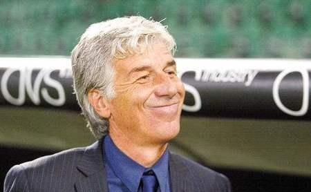 加斯佩里尼:上赛季的季军不是偶然,我们不怕任何对手