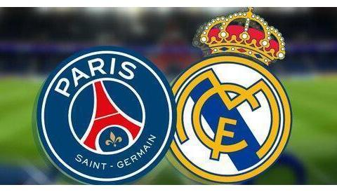 巴黎圣日耳曼vs皇家马德里前瞻:纳瓦斯战旧主 双方伤兵满营