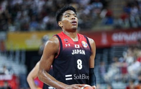 又有超新星加盟NBA!日本男篮天赋溢出,谁才是真正的亚洲霸主?