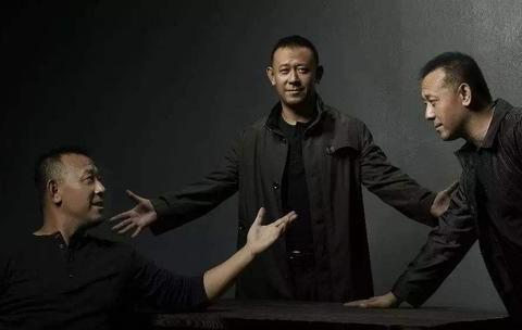 有人说姜文的导演水平无法与张艺谋、陈凯歌齐名,你怎么看?