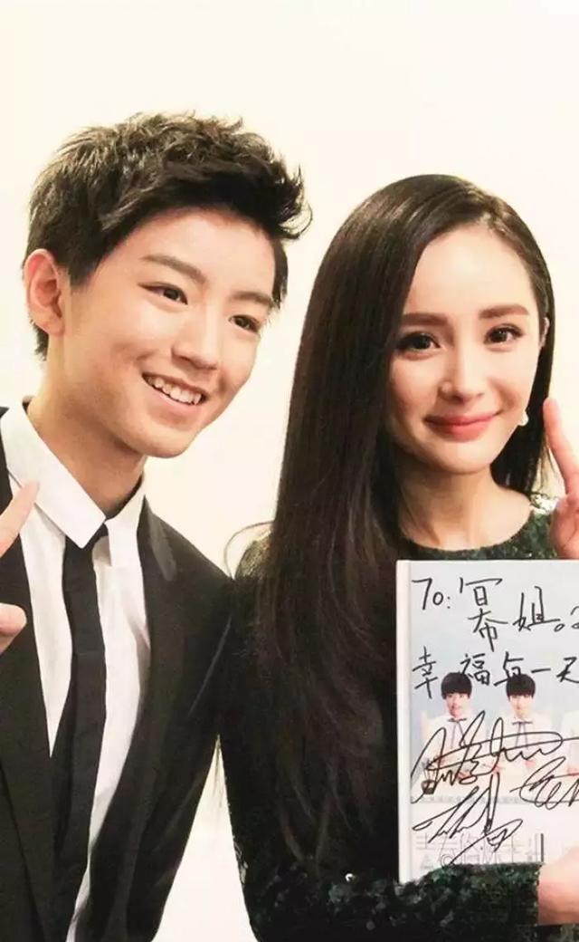 tfboys迷妹:王源的是甜馨,王俊凯的是她,千玺的厉害了