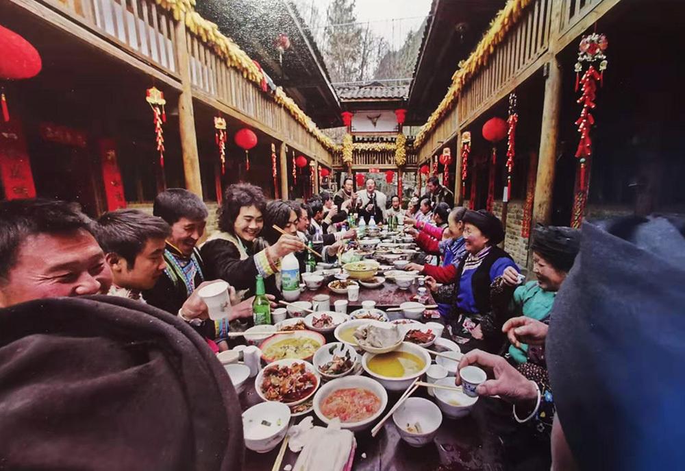 追梦中华·乡村振兴 海外华文媒体聚焦大爱北川