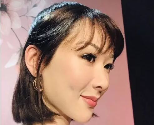 这就是杨紫的脸部缺陷!看了她的蜡像一目了然,化妆也拯救不了